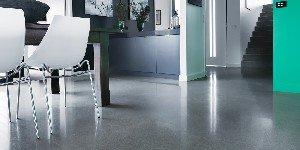 Betoncire, gietvloeren en pandomo voor duurzame betonvloeren en wanden